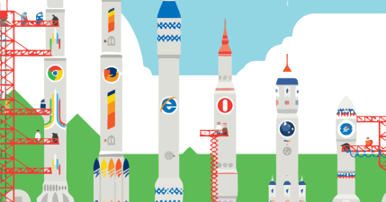 SpeedyFox 2.0.29 加速你的 Chrome、FireFox、Opera、Vivaldi 與 CentBrowser 等瀏覽器