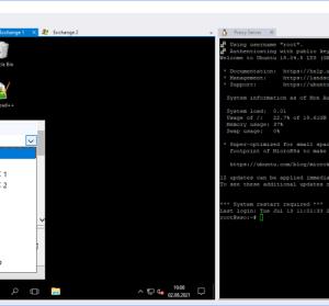 mRemoteNG 1.76 工程師連線管理工具,支援 RDP VNC SSH Telnet Rlogin 等通訊協定