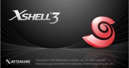 Xshell - 新上手的 ssh client