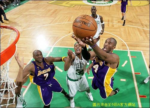 NBA 遊戲下載