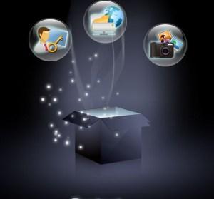 Thecus N4200Eco Web操作使用分享