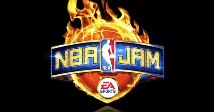【限時特價】NBA JAM。瘋狂的NBA運動遊戲