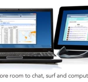 【限時免費】DisplayLink。讓iPad成為第二個電腦螢幕