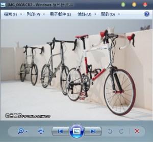 Microsoft 相機轉碼器套件,相機RAW檔可以直接讀取囉!
