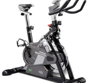 【開箱】BH H930健身飛輪,電子阻力調整系統。現階段瘦身的秘密武器!