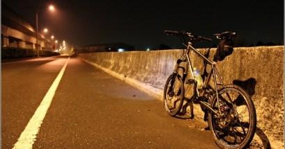 Speedone OR30.台南高鐵夜騎~