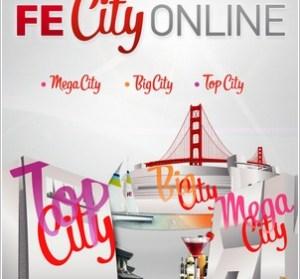 逛!City。帶您輕鬆玩樂板橋Mega City、台中Top City、新竹Big City!手機專用優惠其他地方找不到唷!