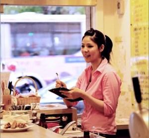 【永和】Vita咖啡鬆餅,下午茶來吃吃美味的鬆餅吧!