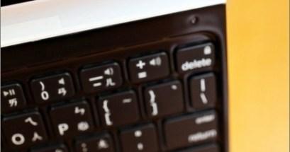 【開箱】羅技iPad 2、new iPad超薄鍵盤Smart Cover保護殼