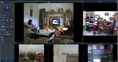 Synology Surveillance Station操作使用介紹與心得,讓NAS成為我居家監控的好幫手