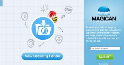 Magican。Mac作業系統不可缺少的整合工具,清潔、工作管理、安全、電力、軟體與硬體