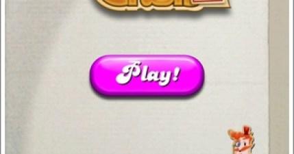 Candy Crush。讓人失心瘋的消除遊戲,比智慧不比速度!想挑戰嗎?