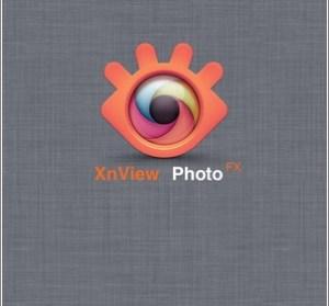 XnView Photo Fx - 知名看圖軟體 XnView 的手機版工具(iPhone/iPad)