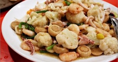 オアシス キッチンチャイナ 中華料理