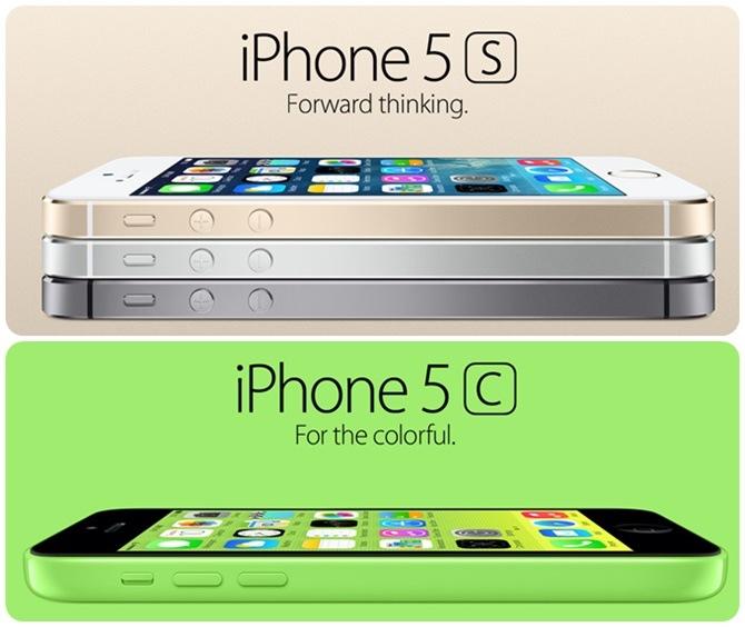 iPhone 5s價格