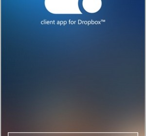 CloudSix for Dropbox - Windows Phone 系統上好用的 Dropbox 雲端工具