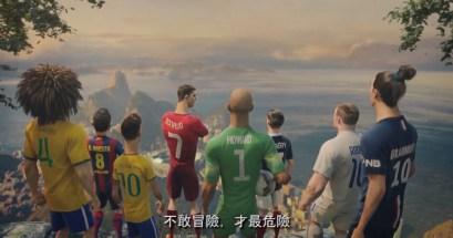 2014世足賽不能錯過的廣告影片