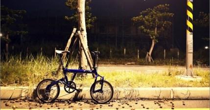 腳踏車日誌