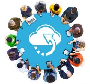 Keep Everything 是雲端,更是備份!兩台電腦免費 10GB 雲端備份空間