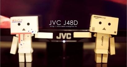 JVC J48D