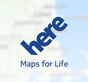 NOKIA HERE 地圖正式在 Android 上架,免費的離線地圖與導航功能