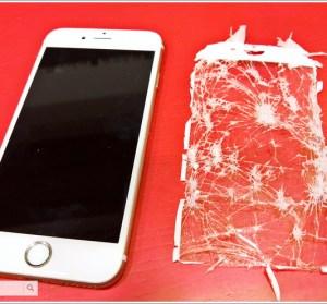 【開箱】imos SOLID EX 正達3D滿版康寧強化玻璃保護貼,iPhone 6、iPhone 6 Plus 的完美保護!