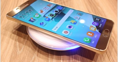 Samsung無線閃充充電板