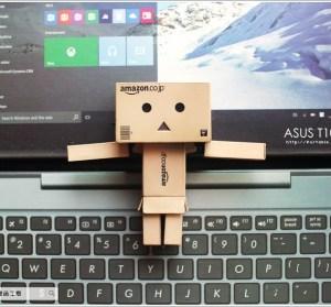 ASUS T100HA 怎麼這麼好康?買小筆電送 Windows 平板!!!
