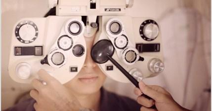 【久必大】原來這樣配眼鏡才叫專業!PORTER CHUCK 手工鏡架+依視路全視線