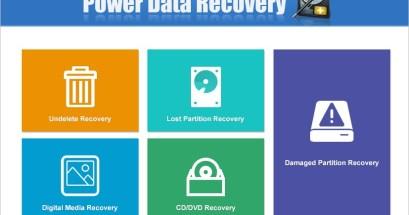 MiniTool Power Data Recovery 檔案救援軟體好用嗎?