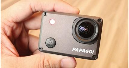 【開箱】PAPAGO! GoSafe W20 無線智能行車紀錄器,遙控按鍵拍照記錄更加方便