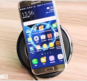 【開箱】SAMSUNG 直立式無線閃充充電座,邊充電邊追劇的好選擇