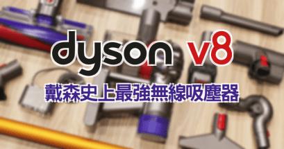 dyson V8 fluffy SV10