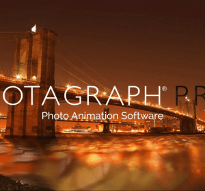 Plotagraph Pro 靜態圖檔 JPEG 可以變成充滿魅力的動態 GIF 圖檔