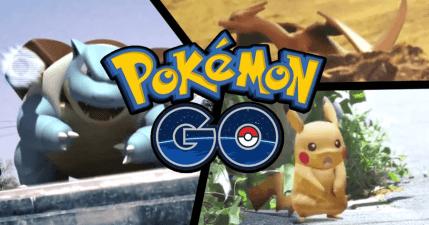 台灣區正式開放寶可夢 Pokémon GO,無法下載安裝怎辦?APK 直接下載(Pokémon GO 0.39.1.apk)