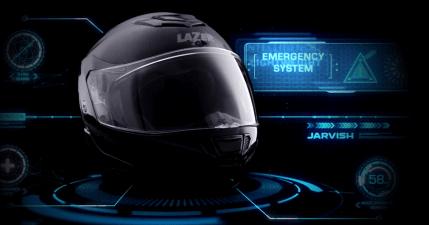 ARVISH x LAZER Monaco EVO S 智慧安全帽,69 折限時預購開跑
