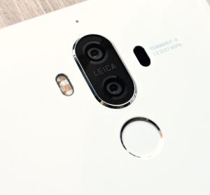 【開箱】HUAWEI Mate 9 徠卡雙鏡頭的魅力,愛不釋手的旗艦手機