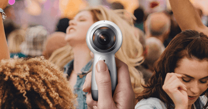 工商服務/相機錄影