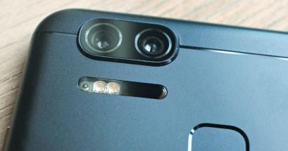 ZenFone 3 Zoom 開箱文