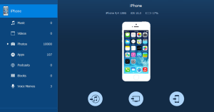 IOTransfer 是一款 iOS 檔案傳輸管理工具,不知道大家是使用哪款工具來管理 iPhone、iPad 上的檔案呢?相信不少人是用 iTunes,不過我個人就是能不開就不開的那種,因為我覺得 iTunes 不好用啊!IOTransf...