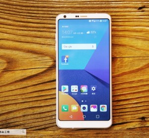 LG G6 超廣角相機手機評測,相比全幅單眼廣角到什麼程度呢?
