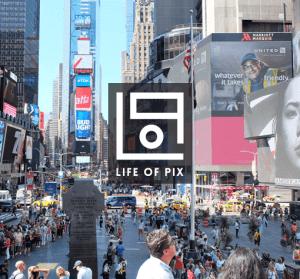 Life of Pix 收錄超過百位攝影師攝影作品,每周更新的免費圖片素材