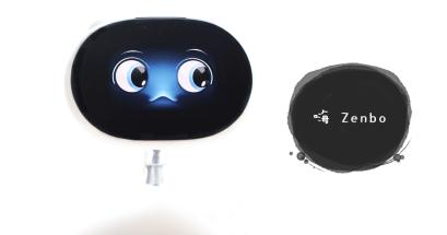 Zenbo 智慧居家機器人