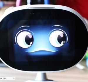 ASUS Zenbo 智慧機器人能幫我們做的 11 件事情,差一項就更完美!