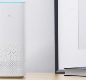 小米 5X、MIUI 9 發表!小米人工智慧音箱「小愛同學」同步登場