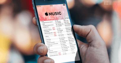 Apple Music 分級制度