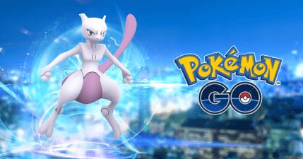 Pokemon GO「超夢」正式現身!如何受邀取得 VIP 團體戰入場券?