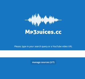 Mp3juices 線上搜尋特殊用 MP3 歌曲,可下載 YouTube 音樂與剪輯手機鈴聲