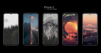 iPhone X 十周年版本!原來不只有 iPhone 8,iOS 11 軟體與多項新品訊息一併流出