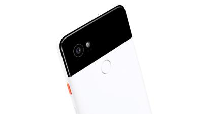 Google Pixel 2 / Pixel 2 XL 正式發表,DxOMark 98分成為拍照 No.1